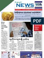 7 Day News- Vol. 11- No. 31, Oct 11, 2012