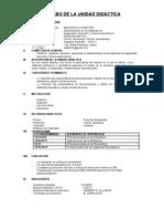 SÍLABO DE LA UNIDAD DIDÁCTICA HIDRONEUMATICA-2010-II