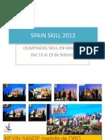 SPAIN SKILL 2013.pptx