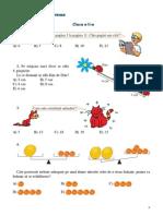 Revista Cangurasul mat5ematician