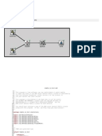 OMNeT++ Source Sink Model