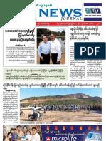 7 Day News- Vol. 11- No. 38, Nov 29, 2012