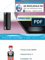 Hookah wholesale | Tobacco Wholesale