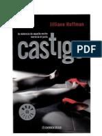 Hoffman, Jilliane - Castigo