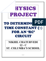 12th physics project