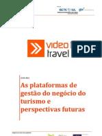 QREN V4T Perspectivas Futuras Plataformas Turismo