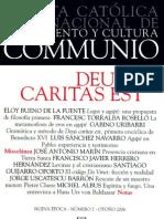 Communio Deus caritas est.pdf
