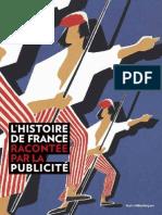 L' Histoire de France racontée par la Publicite