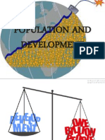 population and development ;)