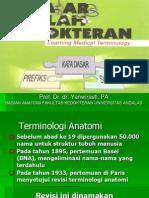 101801609-BELAJAR-ISTILAH-KEDOKTERAN
