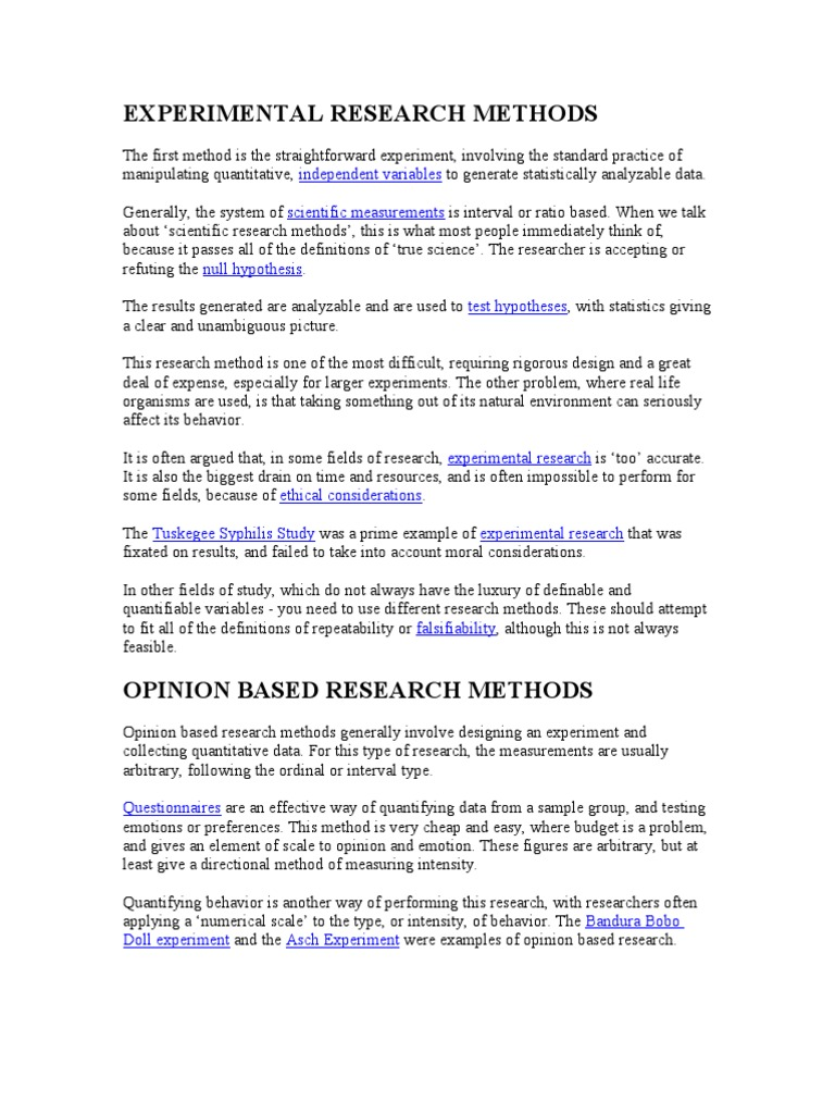 research methodology multiple choice questions and answers doc