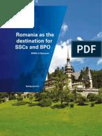 WHY ROMANIA
