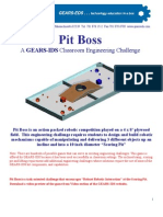 Pitboss the Game