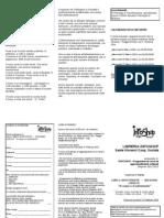 Scheda iscrizione e volantino Corso Cibo e affettivita2