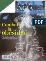 Investigacion y Ciencia Abril 2011