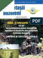 Revista Cercetasii Buzoieni nr 1 / 2031