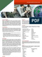 telenity corporate brochure