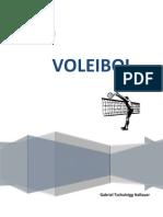 Voleibol Trabajo 2 Gabriel Tschulnigg Hallauer