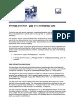 Overload Protection en HBM