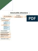 4, Igiena Alimentatiei (Patologiile Si Intoxicatiile Alimentare) [Clasific.]