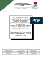 Procedimiento Aplicacion de Pintura a Elementos en Campo Rv. 0