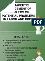 ob gyne postpartum nursing