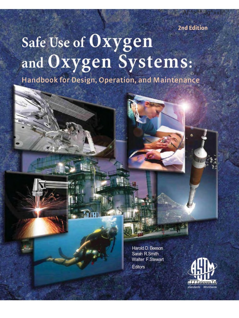 0803144709 oxygen and oxygenpdf liquid oxygen combustion fandeluxe Images
