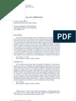 Beck -La teoría kantiana de la definición (trad. D. Perrone) [Eidos nº18 (2013) págs. 178-197]