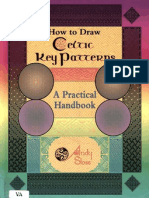 22464865 How to Draw Celtic Key Patterns