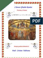 Slujba sfintilor romani