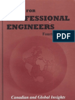 law for professional engineers,