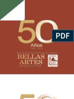Catálogo Esbat 50 Aniversario