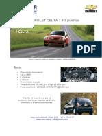 CHEVROLET CELTA 1.4 3 puertas.pdf