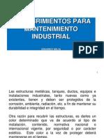 Recubrimientos Industriales