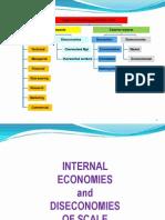 Economies of Scale Final