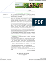 Soil Microorganism – Actinomycetes