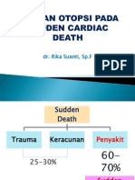 KP 36 Temuan Otopsi Pada Sudden Cardiac Death
