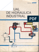 Manual de Hidraulica Industrial