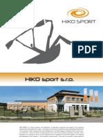 Hikosport 2011 En