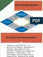 Planeacion Estrategica Mildred