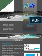 DISEÑO Y PLANIFICACION DE PISCINAS