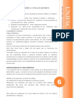 Guia Tabla Periodica Quimica