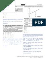 Solução da Prova de Matemática - Tipo 3 - UNEAL 2012 (Professsor Jhonnes)
