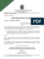 Portaria104 Licen_as 10 12 12