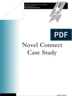 novel connect case