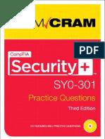 CompTIA-securityPlus-sy0-301-Authorized-practice-questions-exam-Cram-3rd-edition.pdf