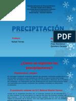 Diapositiva de Hidrologia