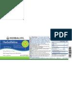 Hebalifeline Product