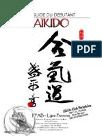 livret du debutant aikido pertuis