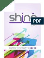 Dossier 0 Grupo Shiné